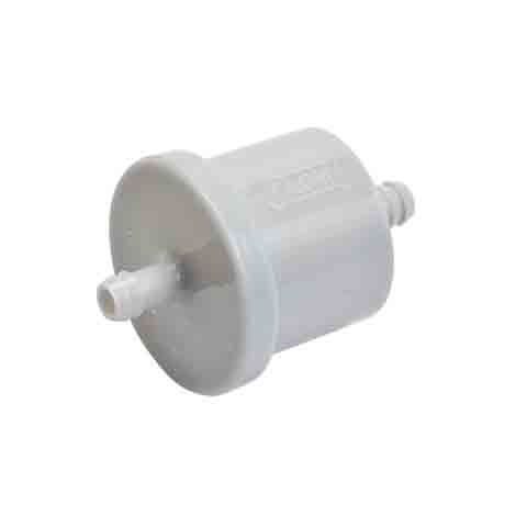 In - Line Fuel Filter For Tecumseh # 34279A Grey Plastic E85