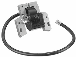 Ignition Coil For Briggs and Stratton # 492341, 491312, 490586
