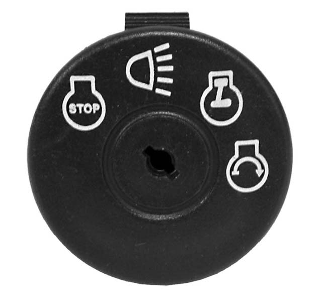 Ignition Switch For MTD # 925-1741