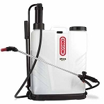 Oregon Model BPS416 Backpack Sprayer 4 Gallon