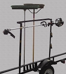 Hand Tool Trailer Rack # HT2500 # 42-043