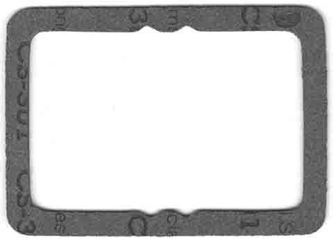Replacement Gasket For Kohler # 235048 235048S