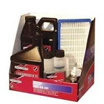 Briggs & Stratton Engine Part # 5111B MAINTENANCE KIT