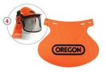 OREGON Professional Safety Neck Protection Attatchment  # 533213