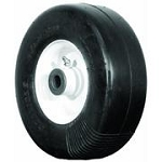 Flat-Free Wheel Assemblies For King Kutter # 168020