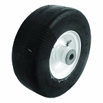 Flat-Free Wheel Assemblies For Ransomes # 38264, 2720646