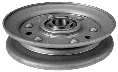 Idler Pulley For Dixie Chopper 30234