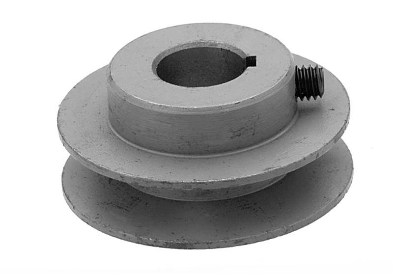 Pully with Hub For Power Trim 334-1