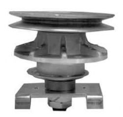 Replacement Spindle For Ariens 40