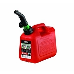 Briggs & Stratton Gas Can # 85013 1.25 Gallon