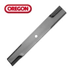 Standard Lift Lawn Mower Blade For Ferris # 1521227, 5/8 Center Hole, .250 Thickness