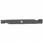 Heavy Duty Version Lawn Mower Blade For Sears Craftsman # 138498, 138971