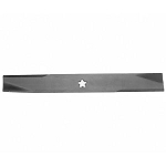 Heavy Duty Version Lawn Mower Blade For Sears Craftsman # 130652, 130652MS, 532130652, 5 pt Star, .187 Thickness