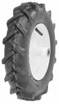 Lawn Mower Tire Oregon Agricultural Lug 13x500x6 2 Ply