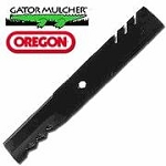 Gator Fusion Mulcher Lawn Mower Blade For JACOBSEN Commercial # 363245