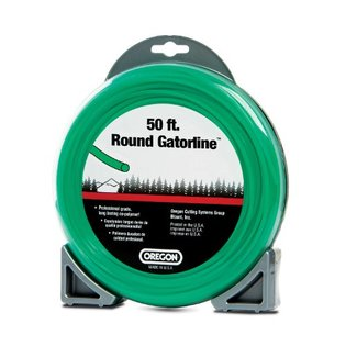 Oregon Green Gator Line Square Trimmer line .065
