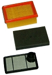 Air Filter Kit For STIHL TS400 Cut Off Saw # 42230071010