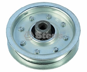 Flat Idler WITH CENTER FOR DIXIE CHOPPER 200239
