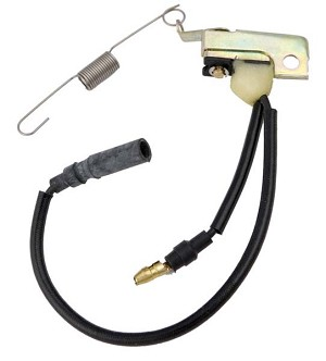 Stop Switch For Honda # 36100-ZE6-651
