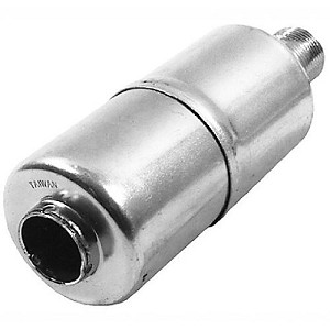 Replacement Muffler For Briggs & Stratton # 294599, 294599s