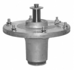 "Replacement Spindle For Grasshopper 52"" & 61"" Deck Spindle Assembly No. 623782"