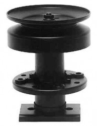 "Deck Spindle For Sears Craftsman AYP 36"" Deck Spindle Assembly No. 121687X"