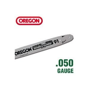 "Oregon 14""Double Guard Chainsaw Bar # 140SDEA318"