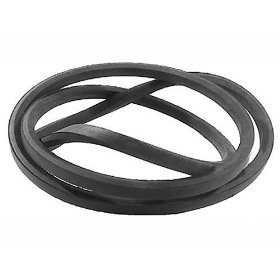 Lawn Mower Deck Belt For Snapper # 5101313