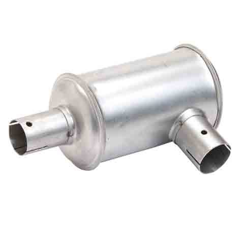 Replacement Muffler For Gravely # 18543