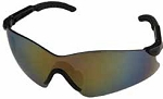 Oregon Safety Eyewear Red Mirror Lens # 42-130