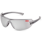 Oregon Luminary Safety Eyewear Silver Mirror # 42-146