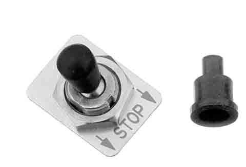 Stop Switch For Stihl # 112143000200