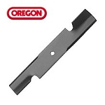 Extra High Lift Lawn Mower Blade For Scag # A48185, 481711, 5/8 Center Hole, .203 Thickness