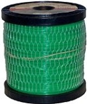 Oregon Green Gator Line Square Trimmer line .095