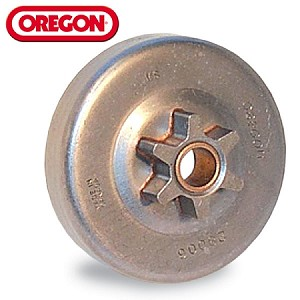 "Oregon Spur Sprocket (3/8"" x 6) for Stihl 023, 025, MS 230, MS 250 100962X 11236402000"